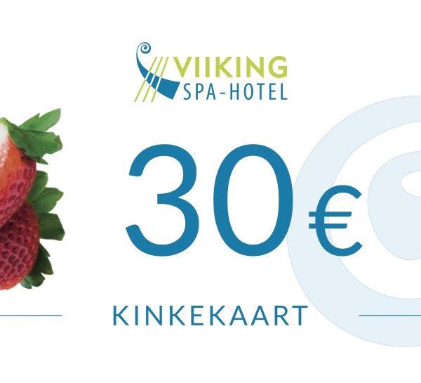ViikingSpa-Kinkekaart-30eur-A4